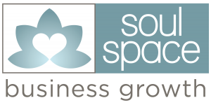 The Soul of Business Logo